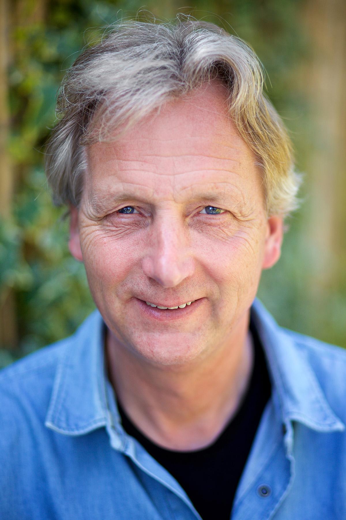 Alex Boshuizen
