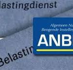 Anbi en belastingdienst