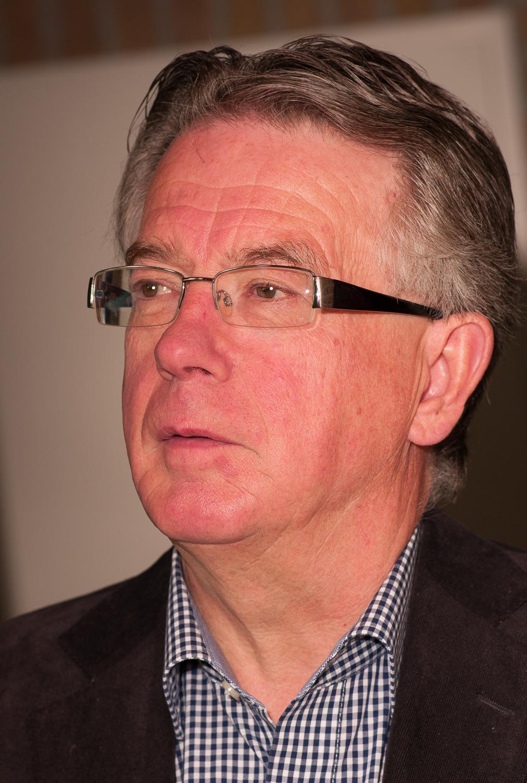 Henk Messelink