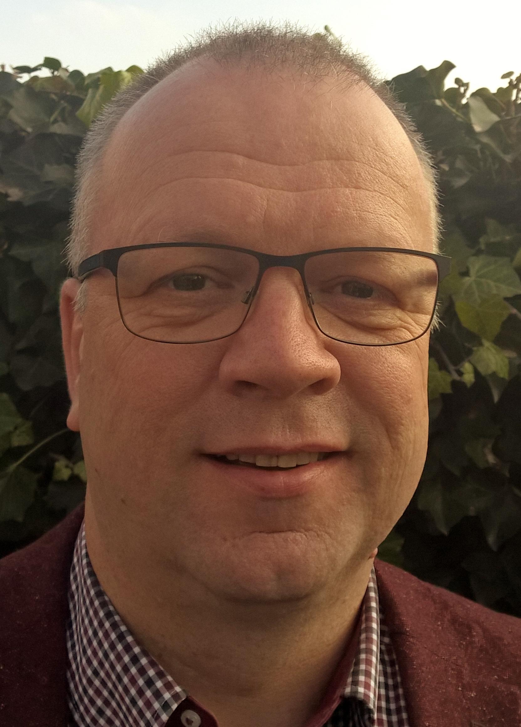 Roelof Tigelaar