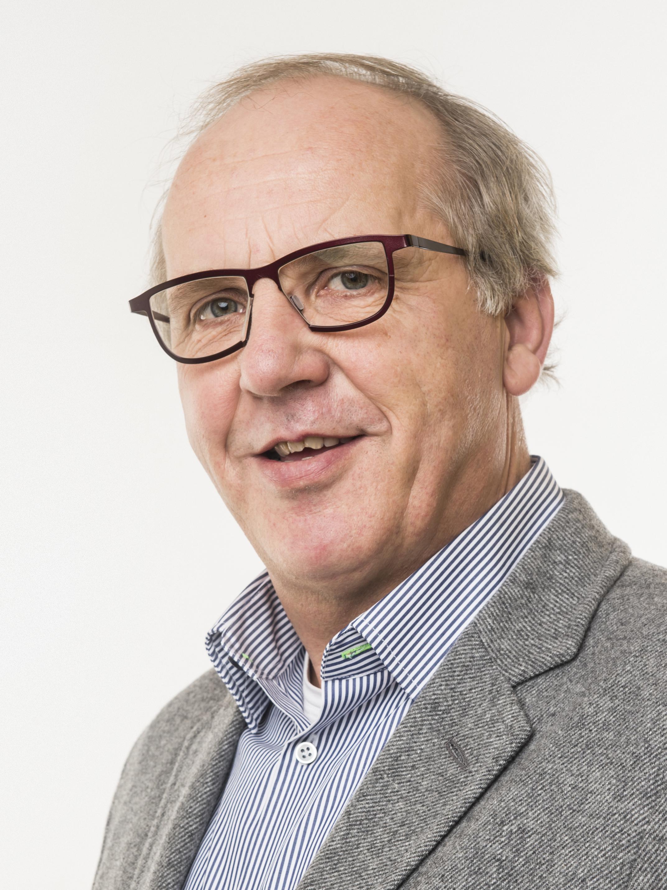 Bert Moolhuizen