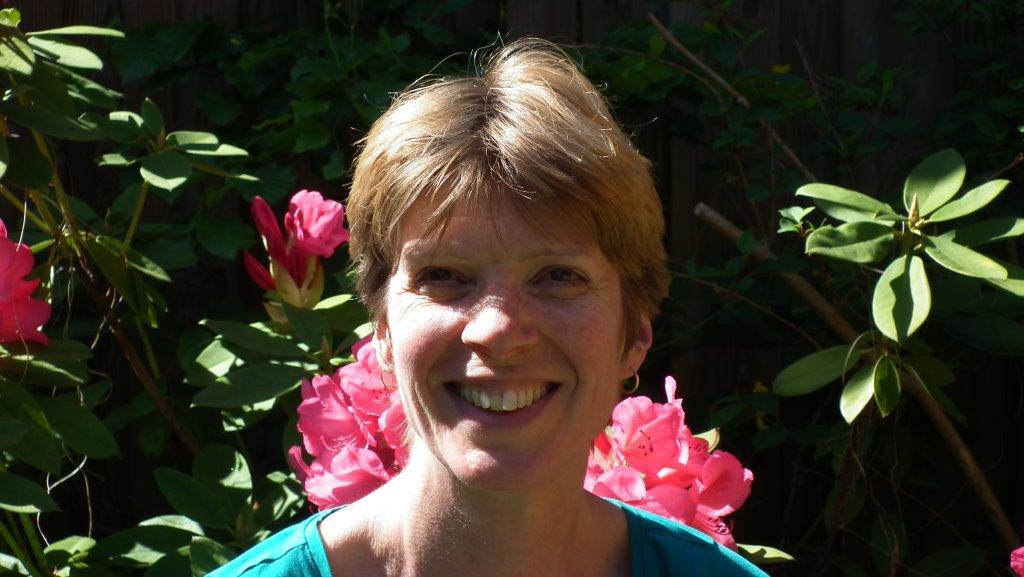 Marijke Chaudron