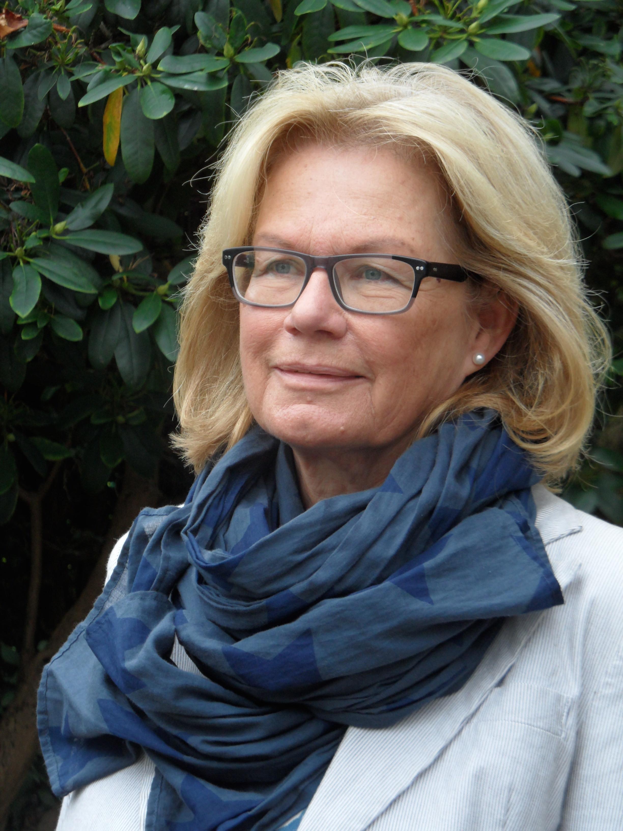 Annemarie Griffioen - van Gurp