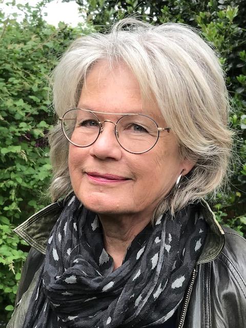 Annemarie Griffioen