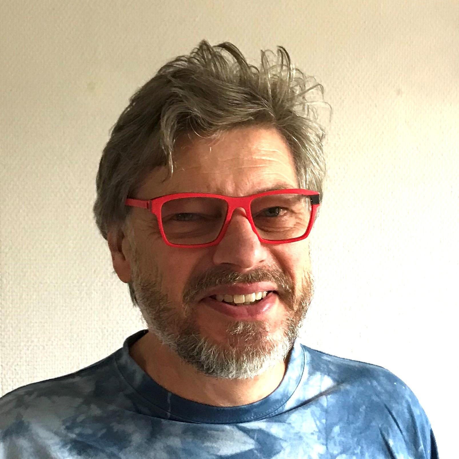 Richard Vervoorn