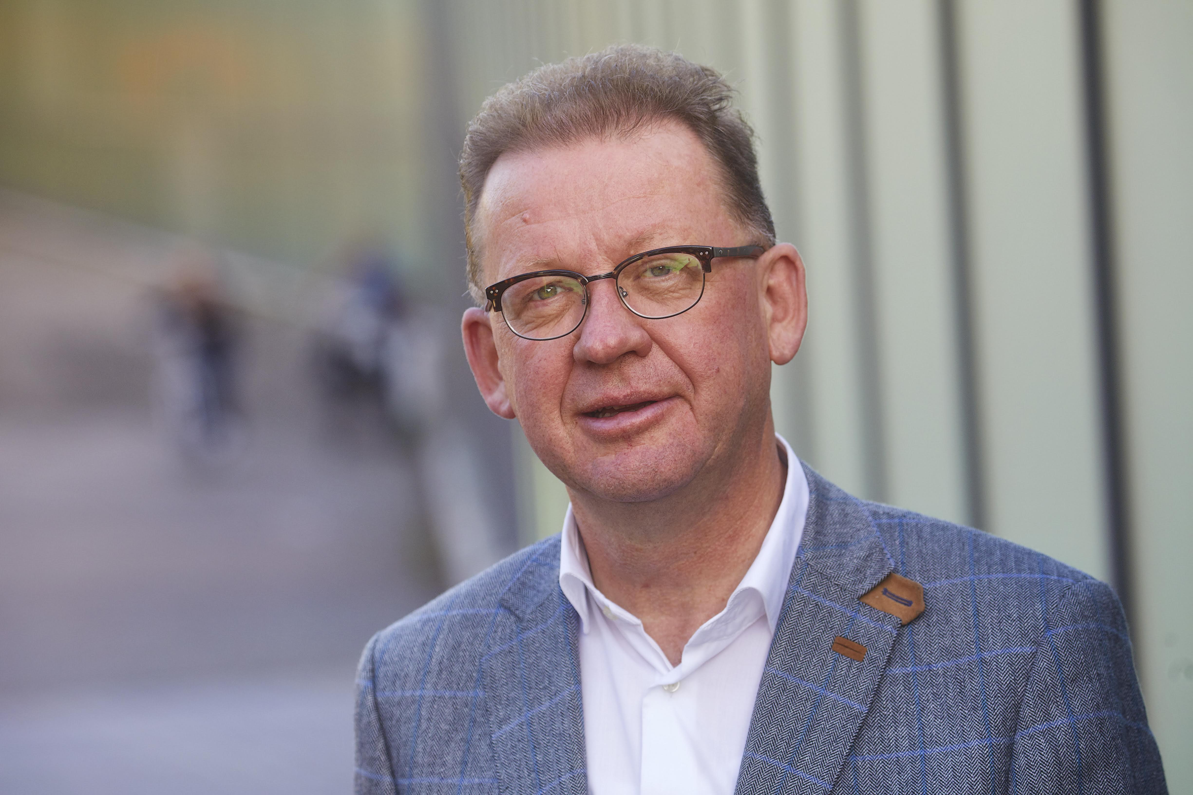 Willem Smouter