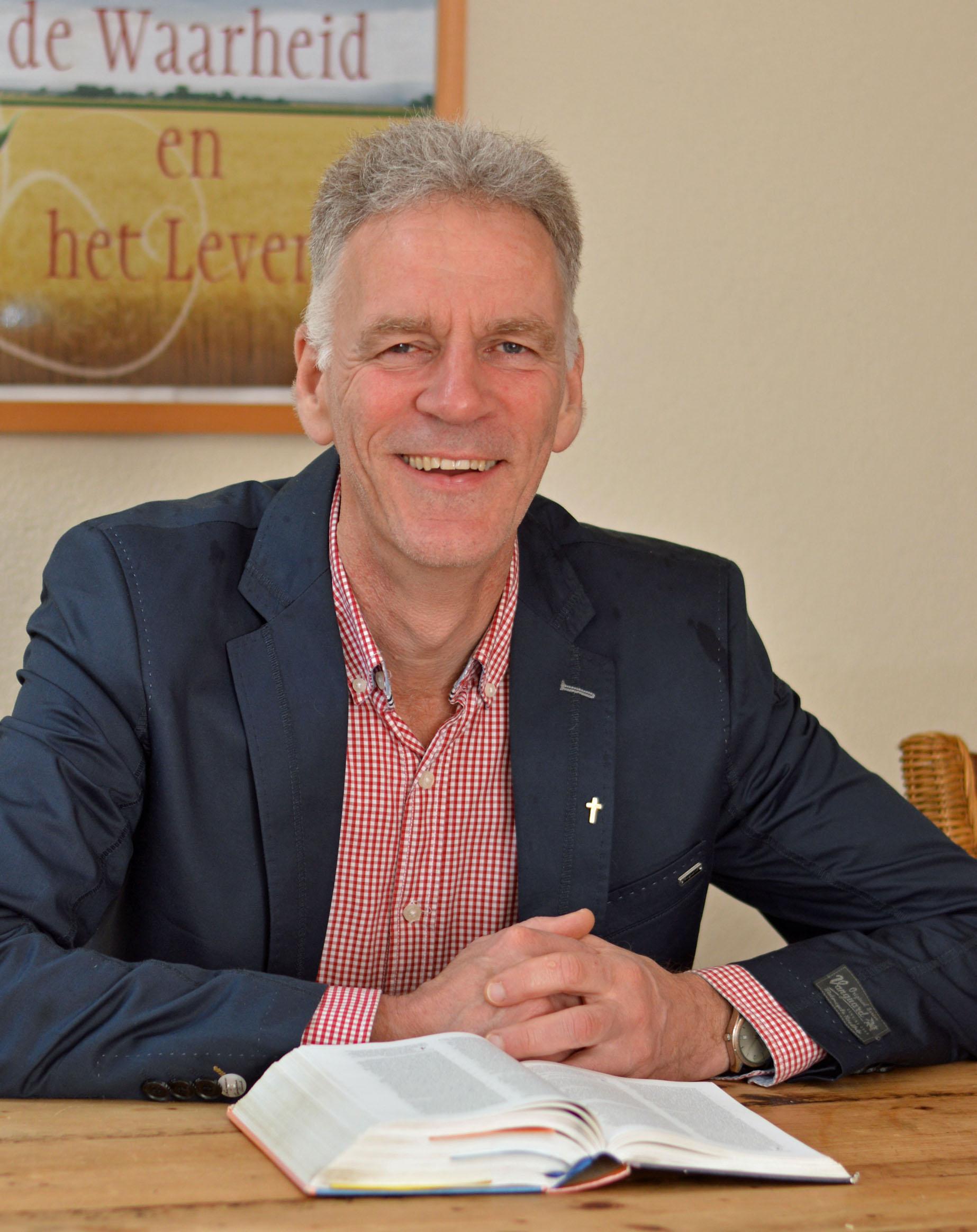Willem Griffioen
