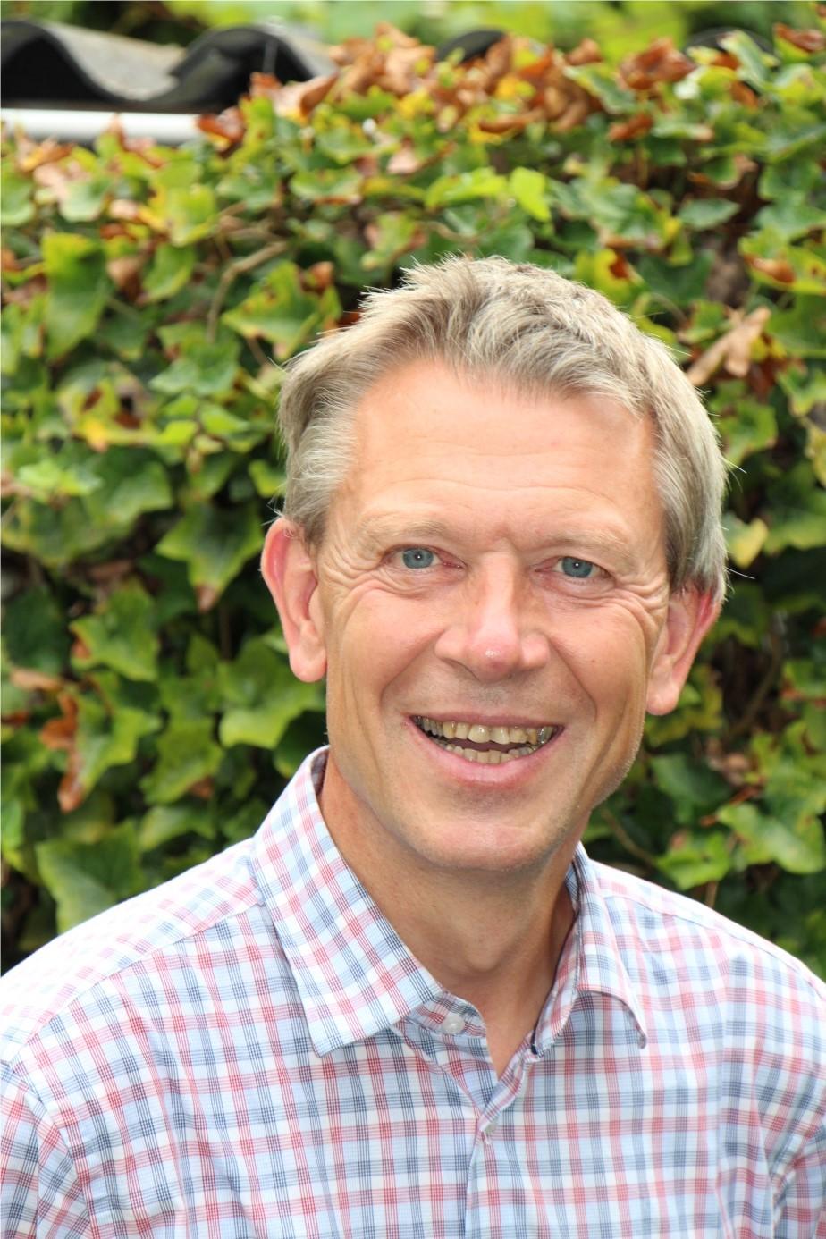 Mark Janssens